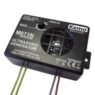 KEMO - M071N aparat cu ultrasunete anti-daunatori