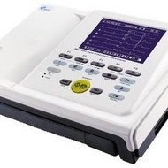 WK-1212 - electrocardiograf 12 canale, profesional
