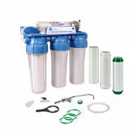 AQUAFILTER FP3-HJ-K1N- Sistem de filtrare al apei in 4 etape Aquafilter cu membrana de ultrafiltrare