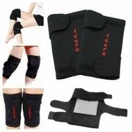 BST-TMAG03 Centura pentru genunchi cu turmalina