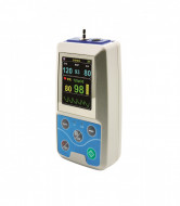 CONTEC PM50 - monitor pacient, dispozitiv medical ce masoara si monitorizeaza tensiunea arteriala si nivel SpO2