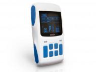 QMED 1179-RC1- Electro-stimulator TENS, EMS si masaj cu 32 de programe