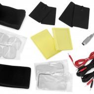QMED 276-CT1022- Stimulator cu ultrasunete COMBO, TENS ȘI EMS 1-3 MHZ