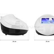 QMED 826-RP6 - Aparat cavitatie + radiofrecventa faciala si corporala + laser