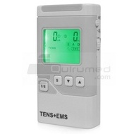 QMED 276-LT1041- Electroestimulator profesional TENS și EMS, 2 canale