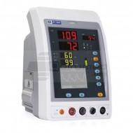 QMED 902-PC900- Monitor semnale vitale ECG, NIBP, SpO2, TEMP