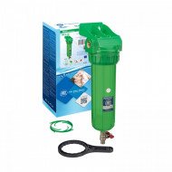 AQUAFILTER FHPRx-3V_R-AB- Set filtru apa cu purjare Antibacterian