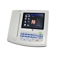 ECG1200G - electrocardiograf 12 canale, profesional, printare termica, ecran LCD