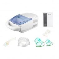 ELECSON EL-003 - Nebulizator - Aparat aerosol cu compresor, pentru adulti si copii, avizat MS