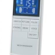 HYS-369 - Aparat de terapie magnetica si masaj, pentru ameliorarea durerilor cervicale, migrenelor, imbunatatirea circulatiei