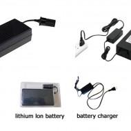 LOVEGO LG2 Baterie Lithium 14.8V reincarcabila, cu incarcator, autonomie cca 2ore