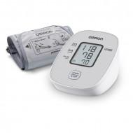 OMRON M2 BASIC (HEM-7121J-E model 2020) - tensiometru digital, automat, de brat, INTELLISENSE, oscilometric