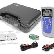 QMED 242-GM350TP- Electrostimulator Tens Professional cu 2 canale și 12 programe