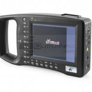 QMED 369-WED2000A- Ecograf Portabil Ultrasunete cu servieta metalica Multifrecventa