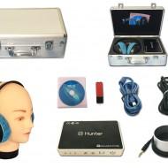 SNG-25D / 25D-NLS HUNTER 4025 - aparat de biorezonanta tip NLS, software in engleza si romana