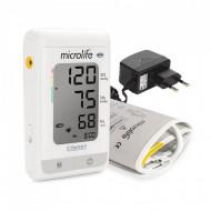 MICROLIFE BP A150-30 AFIB- Tensiometru electronic de brat, cu adaptor priza inclus