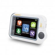 QMED 019-CHECKMELITE- Checkme Monitor Lite touchscreen multifuncțional portabil