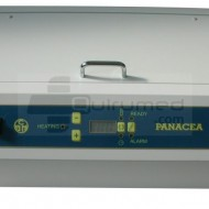 QMED 2433- Sterilizator prin căldură uscată 6 Litri digital