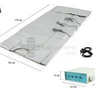 QMED 845-F8104 - Patura tip sauna prin infrarosu