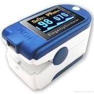 CONTEC CMS-50D+ Puls-oximetru profesional, cu pletismograma, USB, alarmare, ecran OLED, puls 30-250bpm, SpO2 0-100%