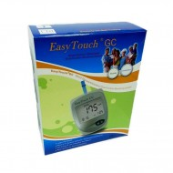 EasyTouch GC - glicemie si colesterol