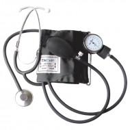 ELECSON 50A - Tensiometru mecanic cu manometru si stetoscop inclus