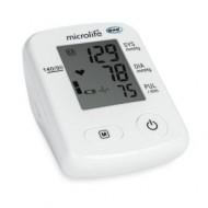 MICROLIFE BP A2 Classic - tensiometru de brat, automat, 22-42cm, validat clinic, cu adaptor priza inclus