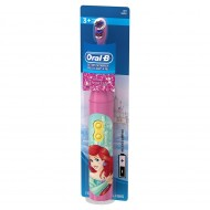 ORAL-B Stages Power DB3.010, PRINCESS, periuta de dinti cu baterie, pt copii
