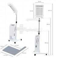 QMED 826-SFL-5- Aparat de fototerapie cu led-uri