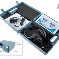 QMED 935-9910 Audiometru profesional, afisaj digital, cu buton de raspuns pacient