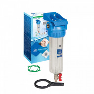 AQUAFILTER FHPRx-3V_R- Set filtru apa cu purjare