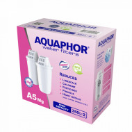 AQUAPHOR A5 Mg- Cartuşul filtrant pachet economic (2 buc)