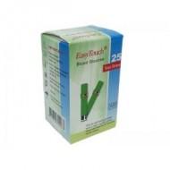 EASYTOUCH - Teste glicemie 25buc/cutie