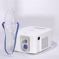 OMRON C900- Nebulizator cu compresor profesional-debit mare