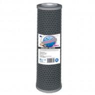 """AQUAFILTER FCCBL-S- Cartus filtrant mix Carbune Activ Silver 10"""""""