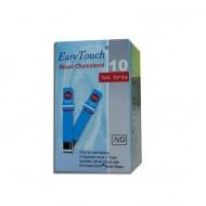 EASYTOUCH - Teste colesterol 10buc/cutie