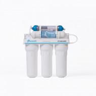 ECOSOFT FMV3ECO-AK - Sistem de ultrafiltrare si alcalinizare al apei in 5 etape