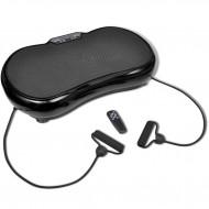QMED 1111-KMS602C- Platforma vibratoare ultra-subtire cu telecomanda 500W