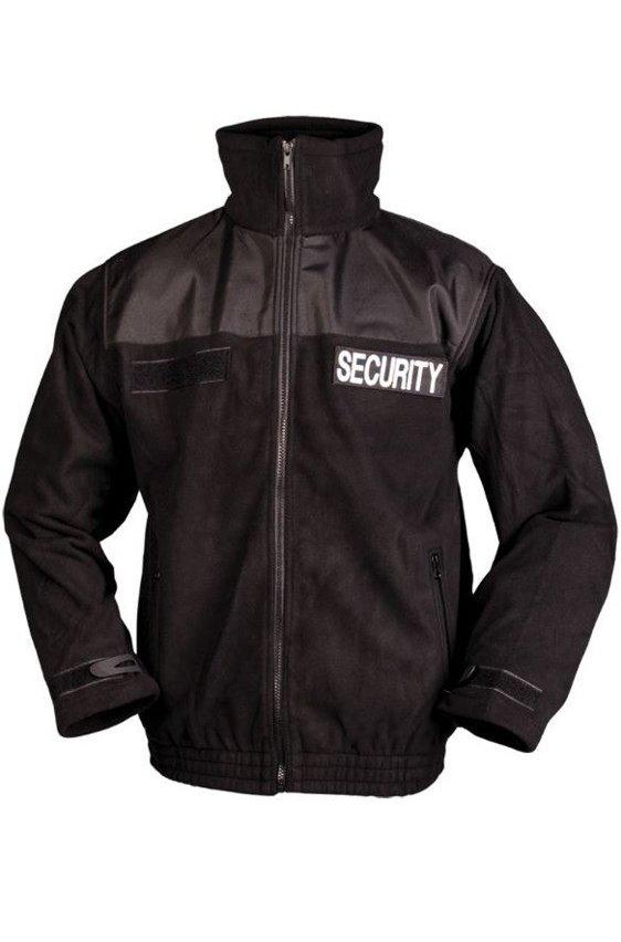 HANORAC SECURITY FLEECE NEAGRA