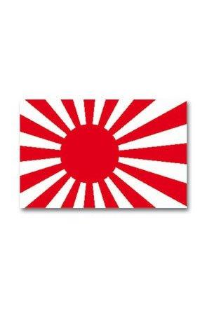 STEAG JAPAN WAR 90X150 CM