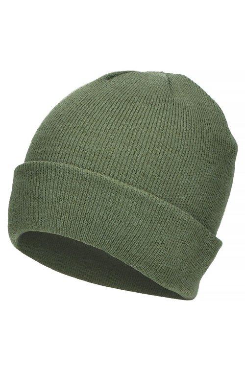 CACIULA WACH CAP OLIV