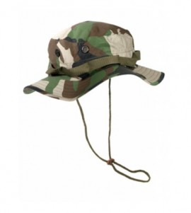Poze PALARIE US JUNGLE CAMUFLAJ CCE