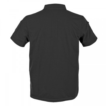 Poze TRICOU TACTICAL POLO QUICKDRY BLACK