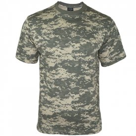 TRICOU BARBATI CAMUFLAJ AT-DIGITAL
