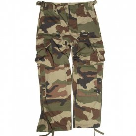 PANTALONI COMMANDO LIGHT WEIGHT CAMUFLAJ CCE