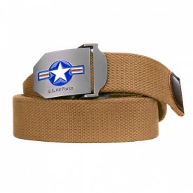 Curea Web belt style 10 USAf WWII Coyote