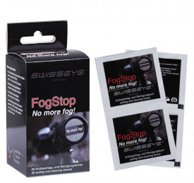 FOG STOP SWISS EYE® TACTICAL