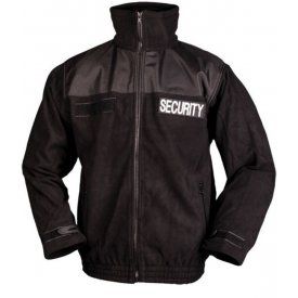 HANORAC SECURITY FLEECE NEAGRA