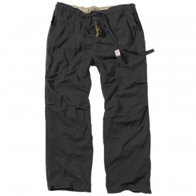 PANTALONI RAW VINTAGE ATHLETIC NEGRI