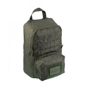 RUCSAC ASSAULT ULTRA COMPACT RANGER GREEN